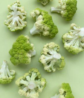 Brokula  domaća 1kg